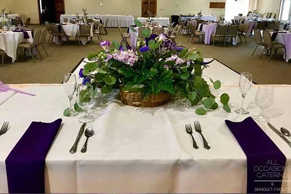Homestead at Radnor wedding